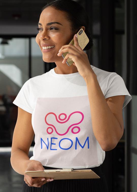 NEOM-Teacher